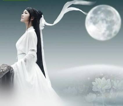 中秋节的故事 - 浮光掠影 - 浮光掠影的博客